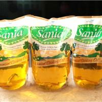 Minyak Goreng Sania Minyak Goreng Sawit Premium