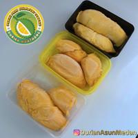 Durian Montong Parigi Tolai ASLI PALU Sulawesi Premium Aroi