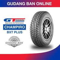 Ban xenia carry ss futura 165/80 r13 Gajah Tunggal Champiro BXT Plus
