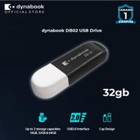 Dynabook FlashDisk USB 2.0 32GB