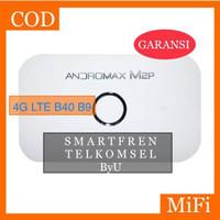 [MiFi] Mini Wifi Andromax M2P Huawei E5573 Modem Wifi 4G Unlock BYPASS