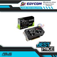 ASUS TUF GeForce GTX 1650 4GB DDR6 OC Dual Fan