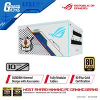 ROG Strix 850W GUNDAM EDITION PSU