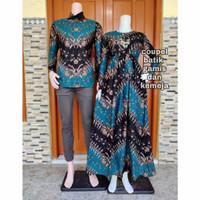batik keluarga batik family seragam