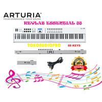Arturia KeyLab Essential 88 88-key Keyboard Controller - Putih