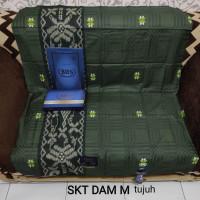 SARUNG BHS SKT DAM GOLD ORIGINAL - SKT DAM M 7