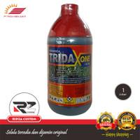 Tridaxone 135 SL 1 Liter Herbisida Obat Pembasmi Rumput Liar & Gulma
