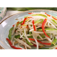 Bean Sprouts Stir Fry (S)