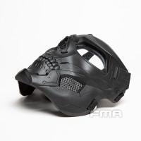 FMA Full Face Skull Protective Mask Airsoft ORIGINAL