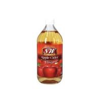 SW Apple Cider Vinegar / Cuka Apel 473ml Regular