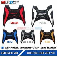 Keset Motor Beat - Karpet Beat Deluxe - Karpet Motor Beat Street 2021