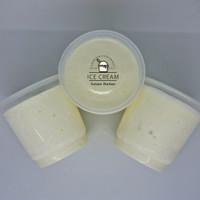 Durian Cup Ice Cream Gelato Premium Homemade Aroi