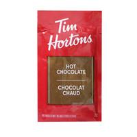 Tim Hortons Hot Chocolate Chocolat Chaud Sachet 28gr