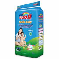 Goon Smile Baby Pants Popok Anak M 34