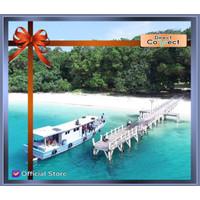 Open Trip Pulau Peucang Ujung Kulon National Park start Jakarta