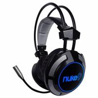 ARMAGEDDON Nuke 9 RGB Headset Gaming Grs Resmi