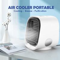 Mini AC Portable Artic Air Cooler Fan High Quality AC Mini USB - KS