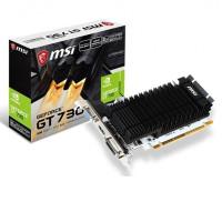 VGA MSI Geforce GT 730 2GB GT730 DDR3 128BIT | GARANSI RESMI