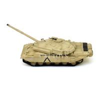 Miniatur Tank Challenger I British Army ODS Easy Model 16 cm 1:72