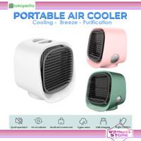 ARTIC AIR COOLER FAN Mini AC Portable USB High Quality AC Mini - WS