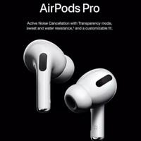 Airpods pro apple gen 3 oem white