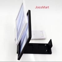 3D Kaya Pembesar Layar Hp Handphone Enlarged screen Mobile Phone F1