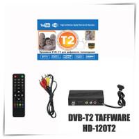 SET TOP BOX STB DVB T2 XTREAMER DZ084 DIGITAL TV TUNER