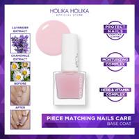 Holika Holika Piece Matching Nails Care Base Coat