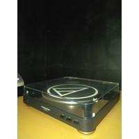 Turntable Audio Technica AT-LP60-BT