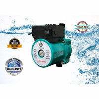 Pompa Booster Pump Water Heater Pompa Dorong Air Panas Otomatis BM15/6