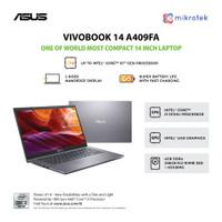 ASUS A409FA-FHD322 i3-10110U 4GB 256 SSD + HOUSING - OHS A409FA-FHD321