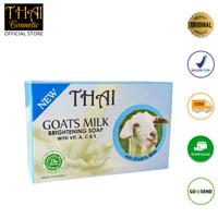 THAI Goat's Milk Soap 130gr