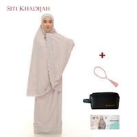 Mukena Siti Khadijah Signature Tiara