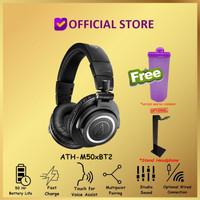 Audio Technica ATH-M50xBT2 Wireless Headphones M50xBT 2 M50X BT2 - M50xBt2+Thumblr