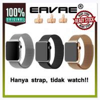 Strap Apple Watch iwatch Milanese Loop 38mm 40mm 42mm 44mm 6 5 4 3 2 1