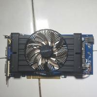 GTX 550 ti 1Gb Gigabyte