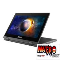 ASUS BR1100FKA-BP0410T (N4500/4GB/128GB/11.6 /FLIP&TOUCH/2CAM/W10)