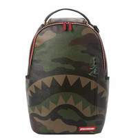 Sprayground Commando Backpack Original 100%