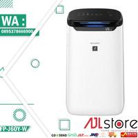 Air Purifier Sharp FP-J60Y-W