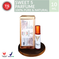 TSb Sweet 5 Fresh Natural Parfume Essential Oil - Roll On 10ml