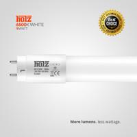 Lampu HOLZ LED Tube T8 9Watt 6500k