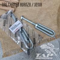 TIRE CARRIER - BAUT GANTUNGAN BAN SEREP AVANZA / XENIA / CALYA / SIGRA