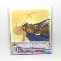 Ichiban Kuji Shikishi Sword Art Online War of Underworld Alice SAO