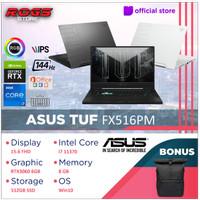ASUS TUF DASH F15 FX516PM i7-11370H 8GB 512GB RTX3060 6GB OHS 144Hz