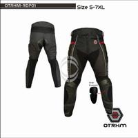 OTRHM Celana Touring Riding Pants Biker Motor Cross Cornering Racing