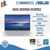 ASUS UX325EA-OLED552 (14OLED FHD,I5-1135G7/Intel®IrisXe80EU/8G/512G)
