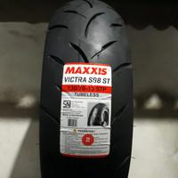 Ban NMAX MAXXIS 130/70-13