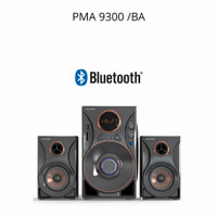 Speaker polytron pma 9310