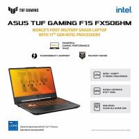 Asus TUF FX506HM-I736B6G-O 15.6FHD Core i7-11800H/8GB/512GB/RTX 3060