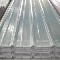 Spandek / Spandeck Atap Transparan bening 6 Meter - Bandung Besi